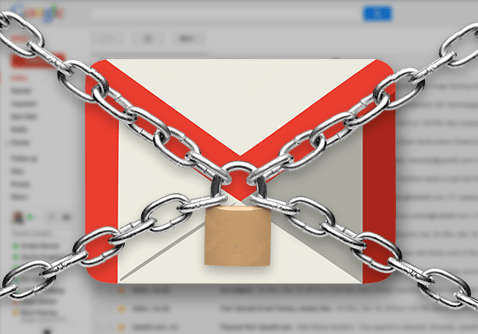gmaillockout