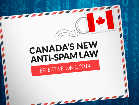 canada email compliance