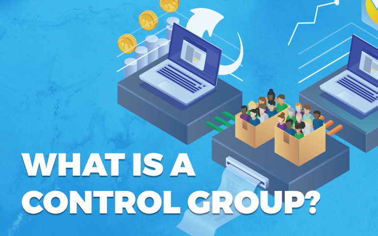 What are Control Groups?