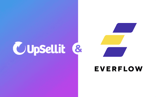 UpSellit and Everflow