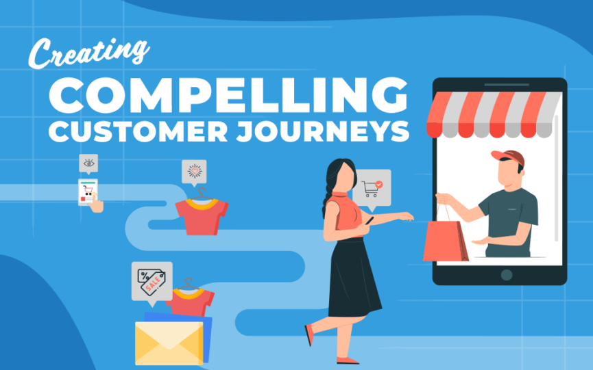 How to Create a High Converting Ecommerce Customer Journey